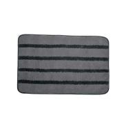 Durų kilimėlis, pilkas