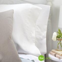 Užvalkalas pagalvei (BacLock® ), 2 vnt. debesų spalvos