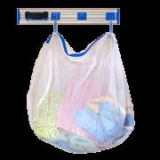 Krepšelis skalbimui