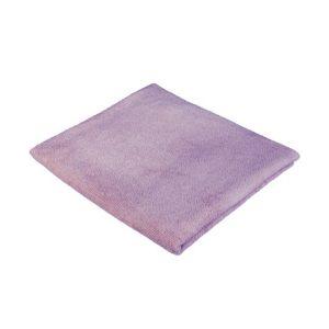 Vonios rankšluostis (BacLock), levandų