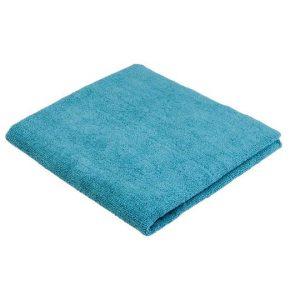 Vonios rankšluostis (BacLock), smaragdo